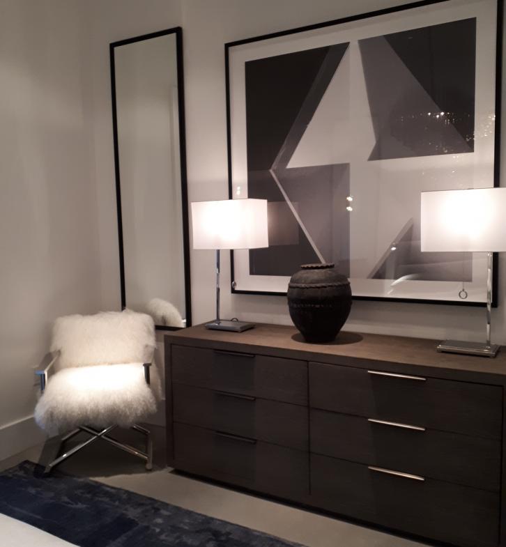 The Art of Preparation - target buyers dream bedroom